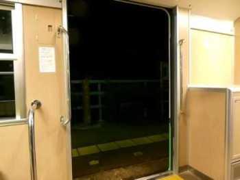 四日市あすなろう鉄道260系のドア開閉動画(その2)