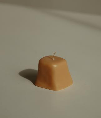 Ann Vincent SOLE Single Candle | Soy Wax Blend