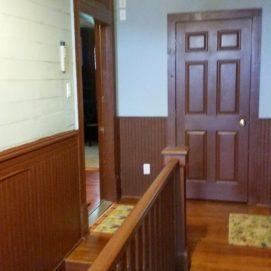 Upstairs internal Hallway!