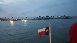 Take a midnight cruise on our Free Ferry Ride! The scene is gorgeous!