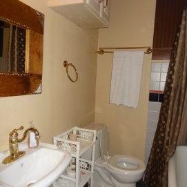 2nd Bath in Dios Suites