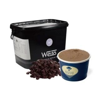 庫薩古瓦85%巧克力1