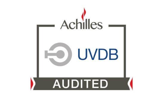 Achilles audit UVDB