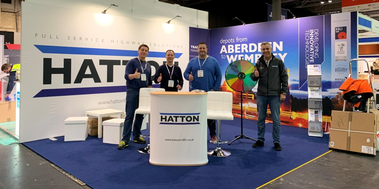 Highways UK Show 2019 Group