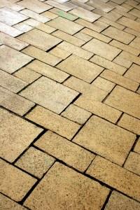 paved walkways