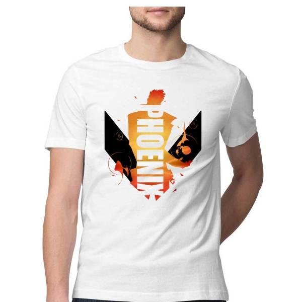Phoenix - White - HattsOff