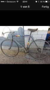Peugeot im Original Zustand