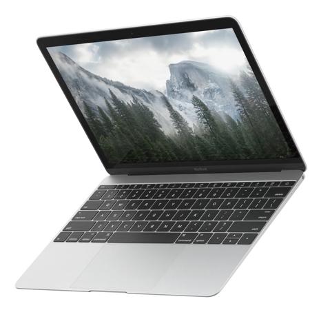 space Grey new MacBook