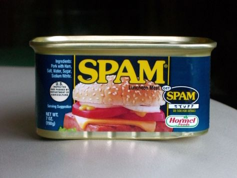 Spam vs. Inbound Marketing