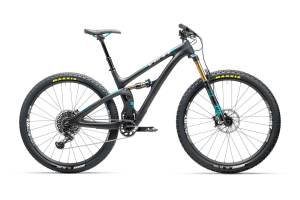 Enduro Bike Yeti