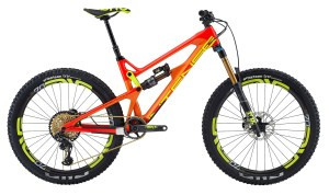 Enduro Bike Intense Tracer