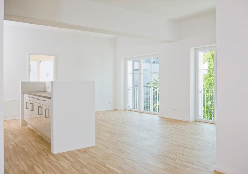 BGH Gesellschaft muss nach Wohnungskauf mit Eigenbedarf warten  Immobilien  Haufe