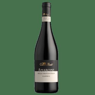 Rødvin Amarone Campo Reale
