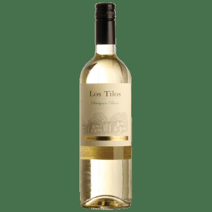 Hvidvin Los Tilos Sauvignon Blanc