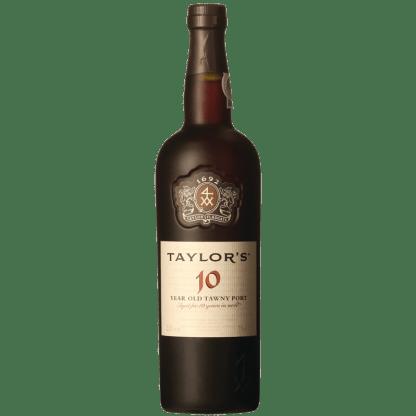 Portvin Taylor's 10 Year Old Tawny Port