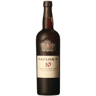 Portvin Taylor's 10 Year Old Tawny Port