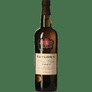 Portvin Taylor's Fine White Port