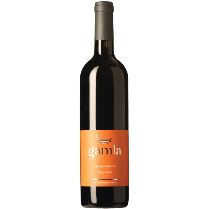 Rødvin Gamla Sangiovese