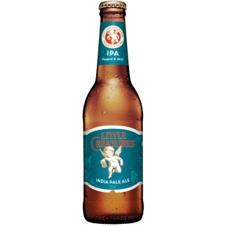 Specialøl Little Creatures IPA