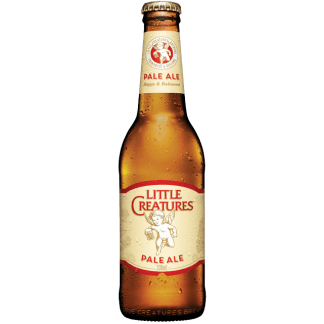Specialøl Little Creatures Pale Ale