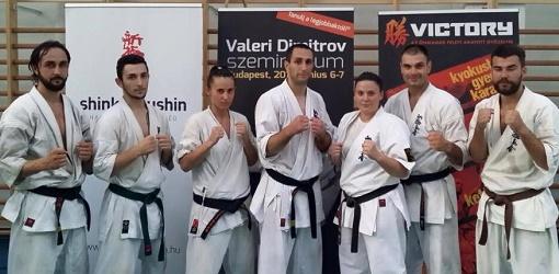 Valeri_Romania_team