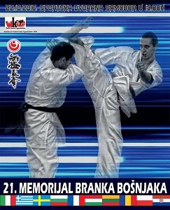 21th Branko Bošnjak Memorial | ThunderWeb