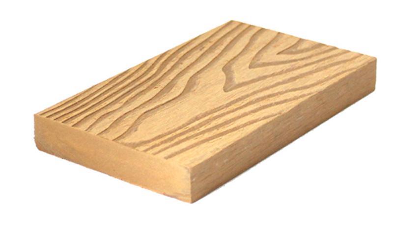 環塑科技有限公司 Haun Su   繁體中文   環保塑木 WPC 綠建材未來的主流   塑木型材   格柵板材