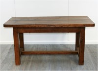 French Rustic Elm Kitchen Table   Haunt - Antiques for the ...