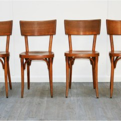 Casual Chairs Nz Kitchen Table 2 Set Of Eight Baumann Bistro Haunt Antiques For