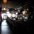 McMenamins White Eagle Saloon, Portland, Oregon-interior