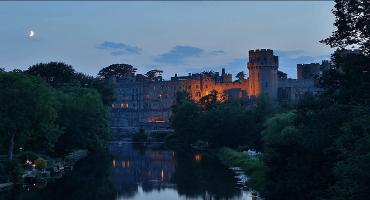 Warwick Castle - Warwick, Warwickshire