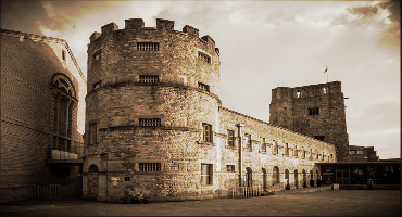 Oxford Castle - Oxford