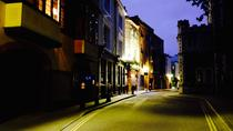 Haunted London Walking Tour: Ghosts and Criminal History, London, Walking Tours