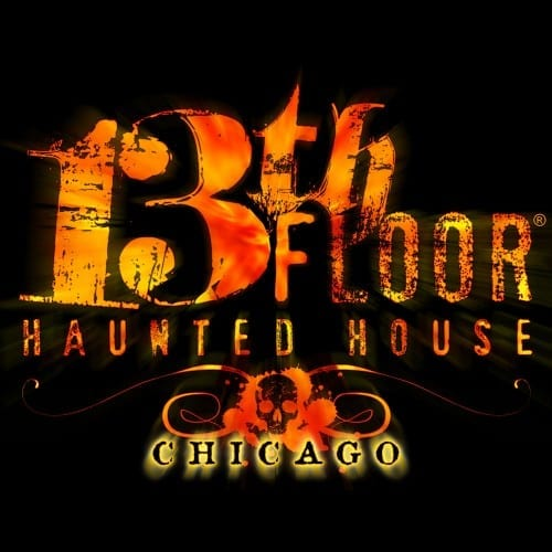 13th Floor Haunted House  Haunted Houses Chicago