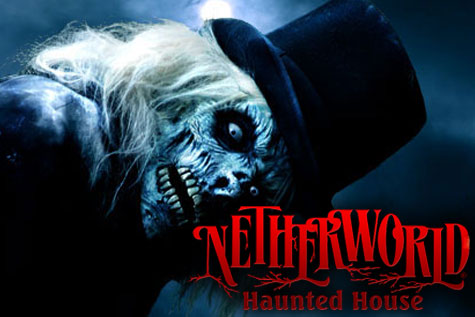 Image result for netherworld