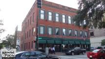 East Bay Inn Haunted Places Savannah Ga 31401