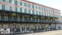 Marshall House Savannah GA