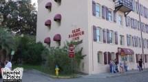 Olde Harbour Inn Savannah GA