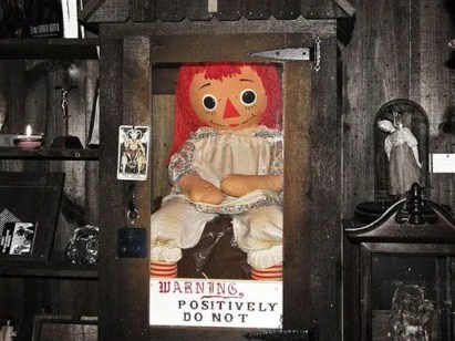 real-annabelle-doll