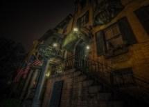 Savannah Foley House Inn Haunted
