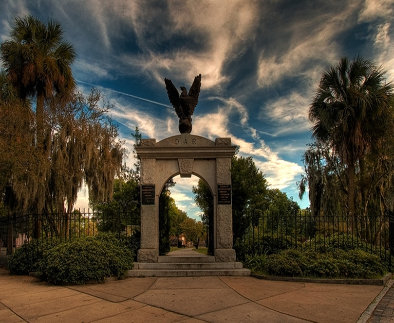 Is Savannah Among The Most Haunted Places in America?
