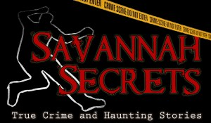 Original Haunted Savannah Tours