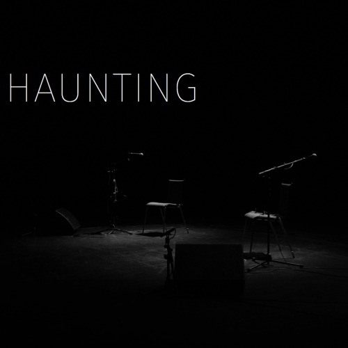 Haunting Haunting.net Immersive Theater Logo