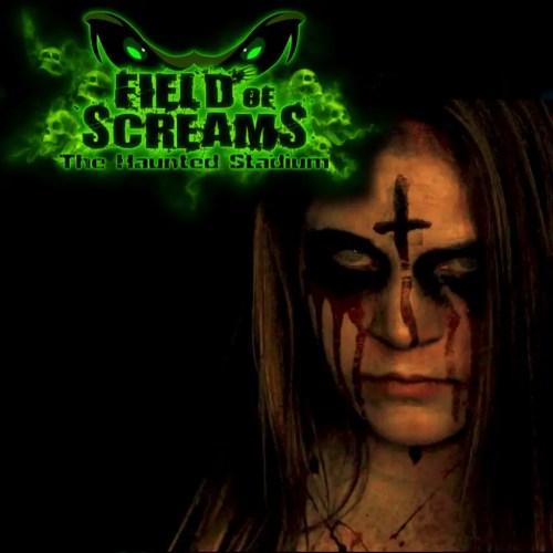 Field or Screams, Haunted Stadium, San Bernadino, CA, Inland Empire, Temecula
