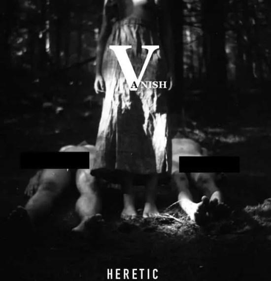 Vanish Heretic Haunting Haunting.net Immersive Theater
