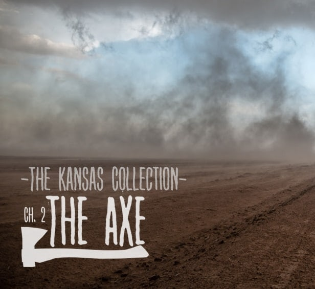 the axe the speakeasy society the key kansas collection haunting