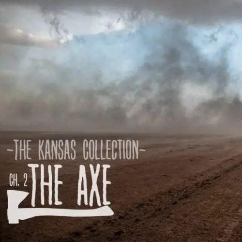 the axe the speakeasy society the key kansas collection haunting