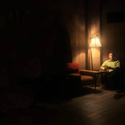 Immersive Horror Game - Bottleneck Immersive - Overlook Film Festival - Dylan Reiff - George Basta