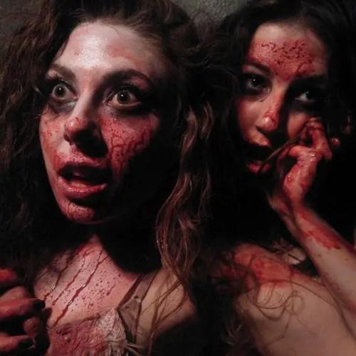Zombie Joes Underground Urban Death 2017 Zombie Joe Jana Wimer Los Angeles Theater Horror Theater Immersive Theater Grand Guignol Theater of Cruelty