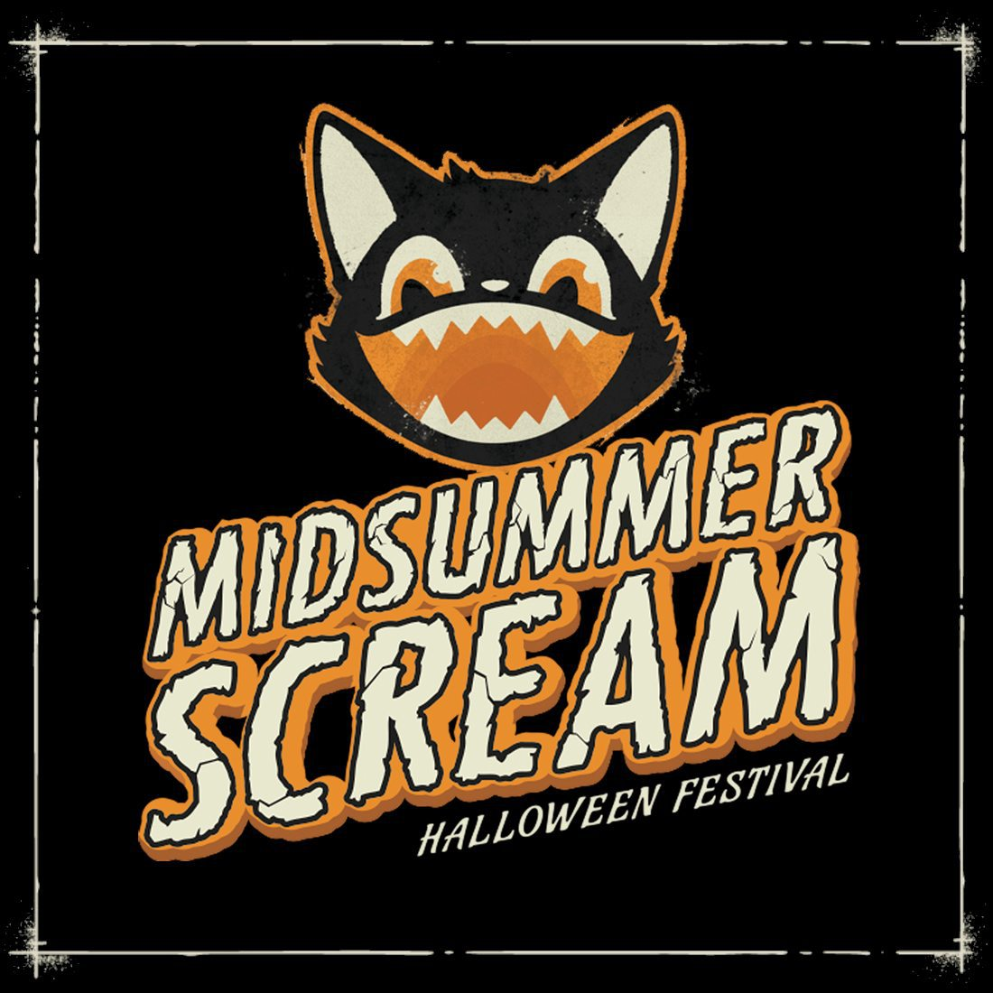 Midsummer Scream - Premier Halloween Convention - Scares and fun - Haunting